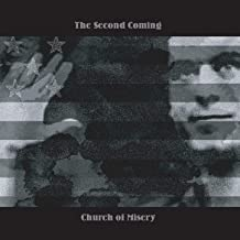 The Second Coming [Explicit]