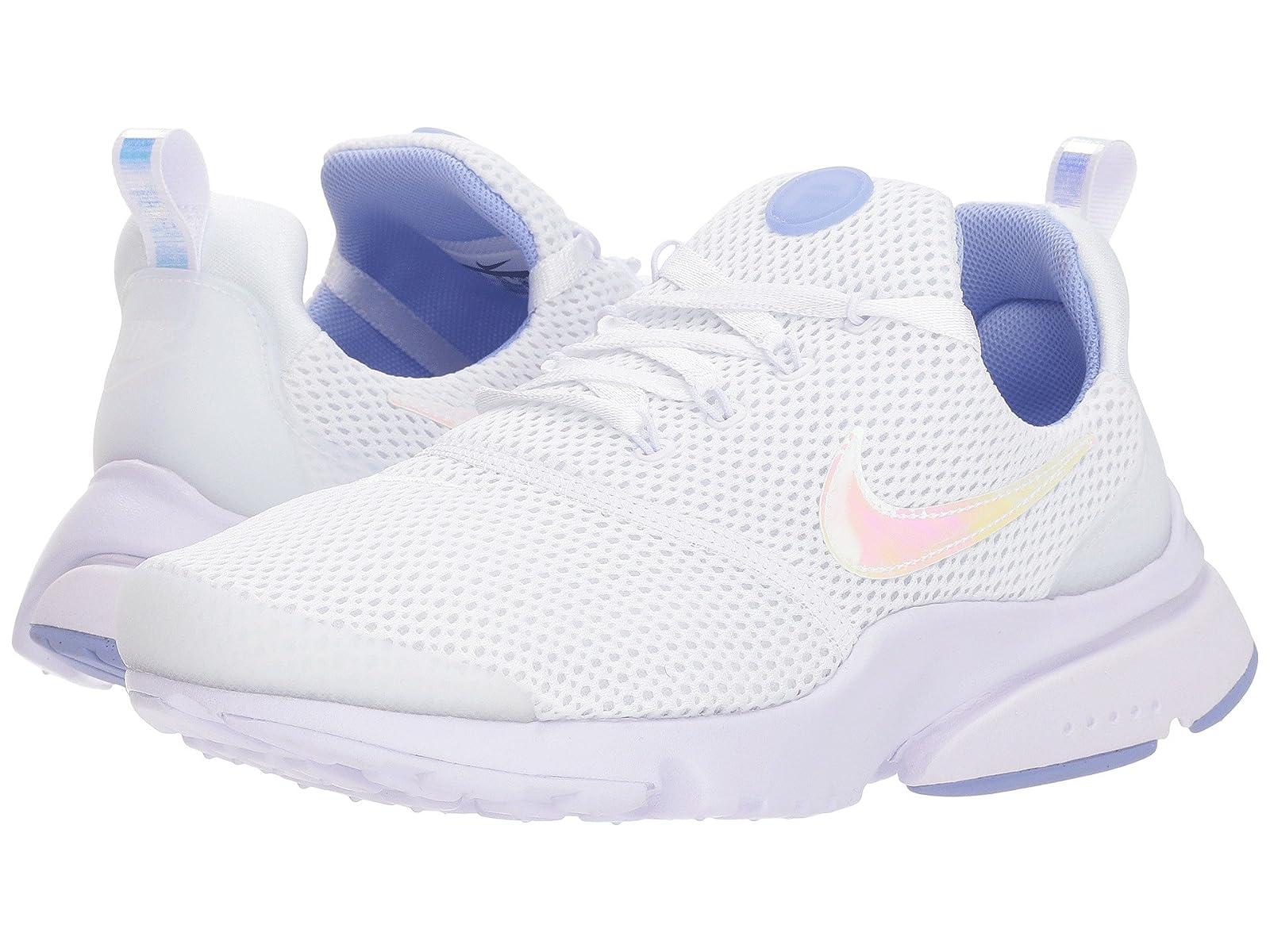 Nike Presto FlyAtmospheric grades have affordable shoes