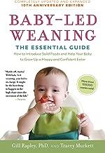 Best baby led feeding jenna helwig Reviews