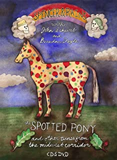 Spotted Pony   Set