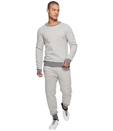 Pocket Club Nomade Zip Soda with Scotch Sweatpants Details amp; 1aSnw0