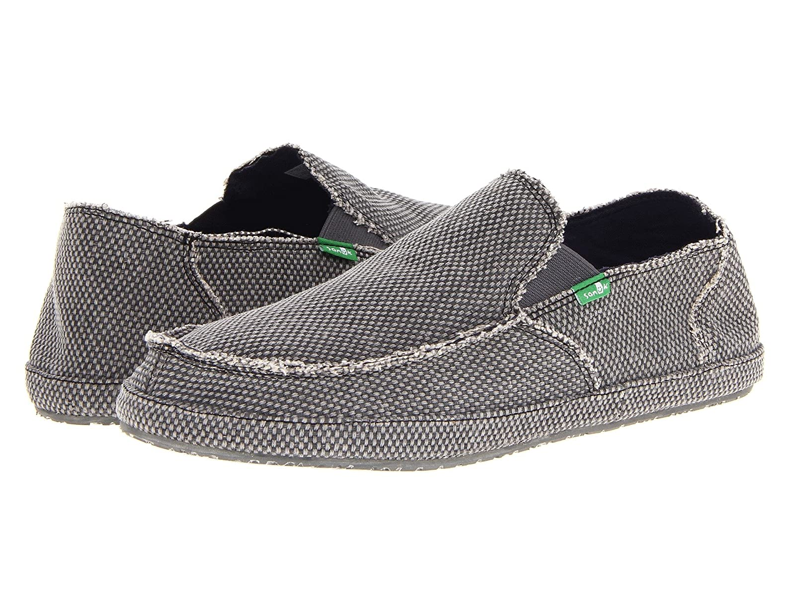 Sanuk RounderAtmospheric grades have affordable shoes
