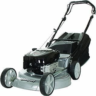 masport lawn mower manual