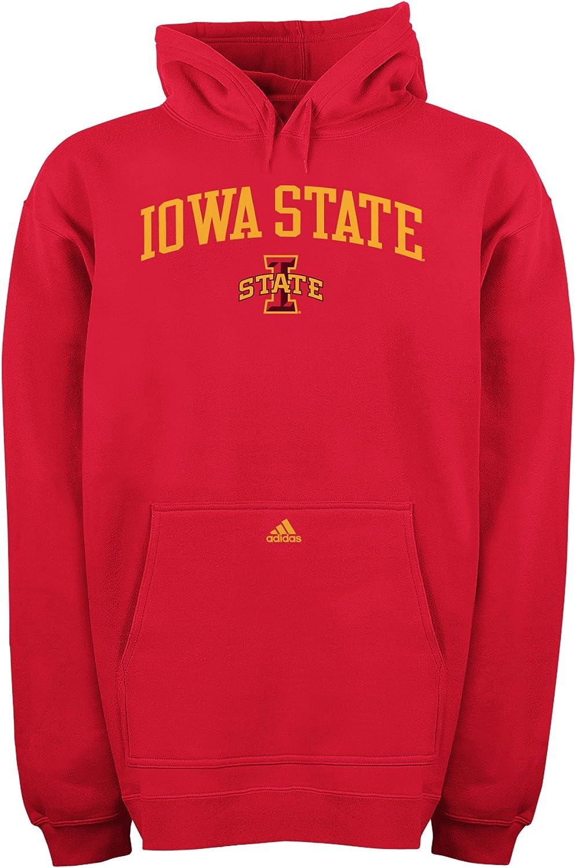 NCAA Iowa State Cyclones Big Game Day Hoodie