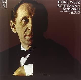 Schumann: Kreisleriana [12 inch Analog]
