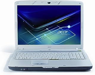 Acer Aspire 7520G 17 inch Laptop, AMD Mobile Turion 64 X2 TL62, 3 GB RAM, 250 GB HDD, Vista Home Premium