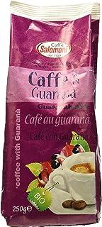 Salomoni Caffè e Guaranà - 250 gr