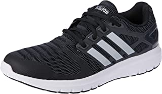 Adidas Energy Cloud V, Women's Running Shoes, Black (Core Black/Matte Silver/Carbon S18 01), 5.5 UK (38 2/3 EU),B44846