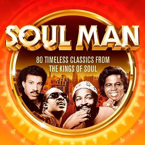 soulman mp3