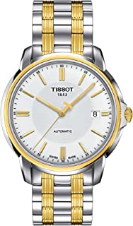 Tissot - MATICS III T065.407.22.031.00 Reloj Automático para hombres