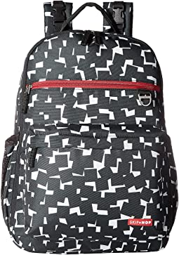 Skip Hop - Duo Diaper Backpack
