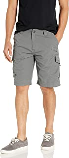 Fox Men`s Slambozo Canvas Camo Cargo Short