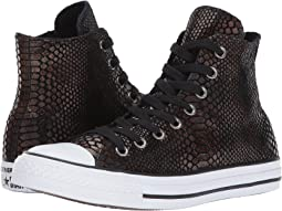 Converse Chuck Taylor All Star  - Hi Fashion Snake