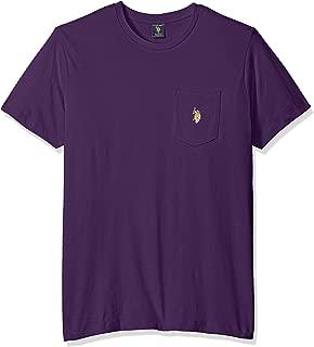 Men's Crew Neck Pocket T-Shirt (Color Group 2 of 2)