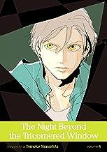 The Night Beyond the Tricornered Window, Vol. 4 (Yaoi Manga) (English Edition)