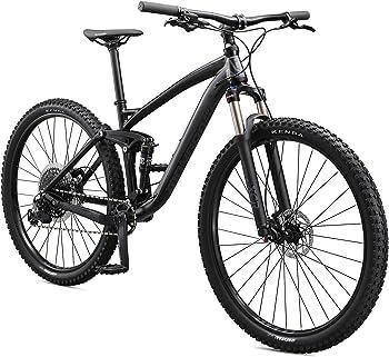 Mongoose Salvo Trail Mountain Bike