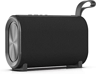 $29 » Sponsored Ad - AT&T S30 Portable Bluetooth Wireless Speaker, Rechargeable, 360 Surround Sound, Perfect for Travel, Outdoor...