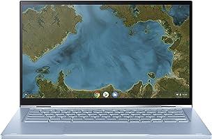 Chromebook Flip. QWERTY Tangentbord - Svenskt.