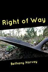 Right of Way Kindle Edition