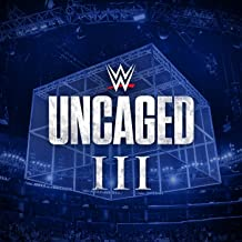 WWE: Uncaged III