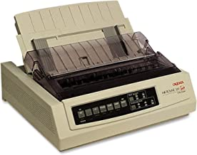 $458 » Oki MICROLINE 320 Turbo Dot Matrix Printer (91907101)