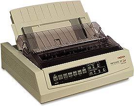 $399 » Oki MICROLINE 320 Turbo Dot Matrix Printer (91907101)