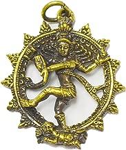 Hindu Amulet Durga Umadevi Parvati Kali Goddess Deity Pendants