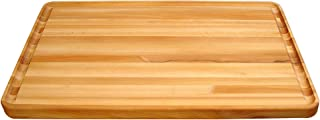 Catskill Craftsmen 1323 30-Inch Pro Series Reversible Cutting Board with Groove