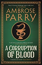 A Corruption of Blood (Raven, Fisher, and Simpson Book 3)