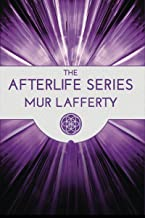 The Afterlife Series Omnibus: Heaven, Hell, Earth, Wasteland, War, Stones