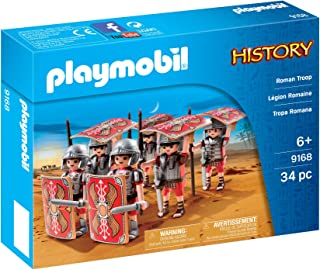 Best playmobil gladiator set Reviews