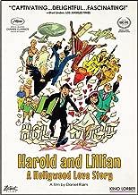harold and lillian dvd