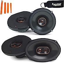 "$187 » Sponsored Ad - Infinity Reference - REF-6532IX 6.5"" 2-Way Car Audio Speakers, and REF-9633IX 6x9 3-Way Car Audio Speakers ..."