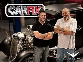 Car Fix Season 1