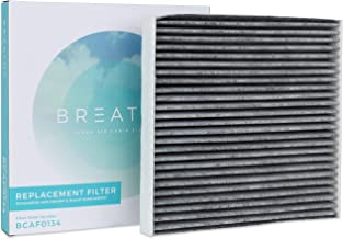 2018 acura mdx cabin air filter