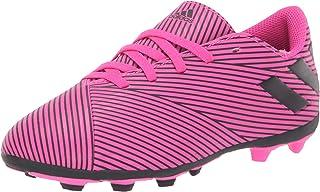 adidas Kids' Nemeziz 19.4 Firm Ground Soccer Shoe