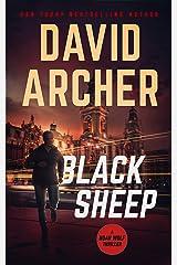 Black Sheep (Noah Wolf Book 6) Kindle Edition