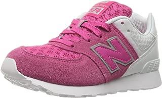 New Balance KL574V1 Pre Breathe Pack Fashion Sneaker (Little Kid)