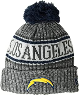 Los Angeles Chargers Sport Knit