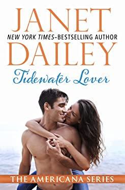 Tidewater Lover (The Americana Series Book 46)