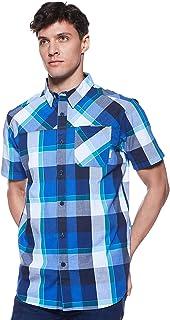 Columbia Men's Thompson Hill YD Short Sleeve Shirt Shirts
