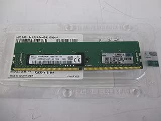 DDR4-2400 DL388 Dual Rank x4 PC4-2400T-R G9 CAS-17 Registered Memory Kit for HP Proliant DL60 DL80 1x16GB DL360 DL380 DL120 DL180 G9 DL160 G9 G9 G9 G9 G9 Texnite 836220-B21 16GB G9