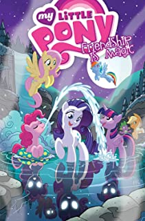 My Little Pony Friendship Is Magic Volume 11