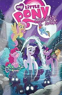 My Little Pony: Friendship is Magic Volume 11