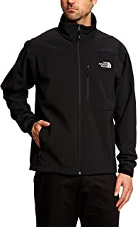 The North Face Men's Apex Bionic Jacket TNF Black (Size: S)
