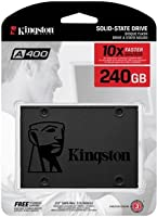 HD SSD 240GB Kingston