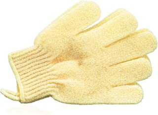 The Body Shop Bath Gloves -beige