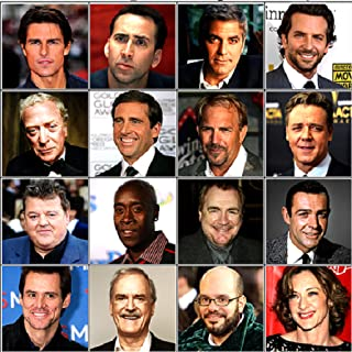 Top Actors Quiz