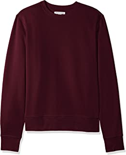 Amazon Essentials Men's Crewneck Fleece Sweatshirt