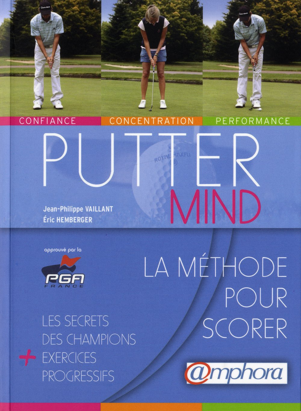 Download Putter Mind - La Méthode Pour Scorer 